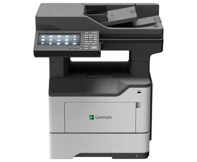LEXMARK MX622adhe MFP Mono Laser Printer 47ppm 2GB -