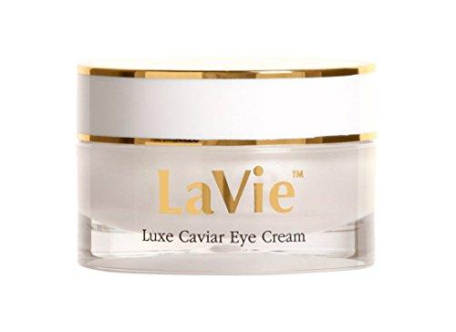 LaVie Luxe Caviar Eye Cream, 1er Pack (1 x 15 g)