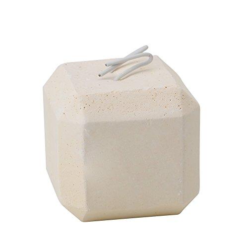 JunYe-Mineral-Stone-Calcio-Chew-Toy-Denti-Grinder-Hamster-Rat-Chinchilla-Coniglio-S-Cremoso-Bianco