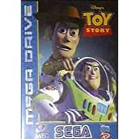 Toy Story [Megadrive FR]