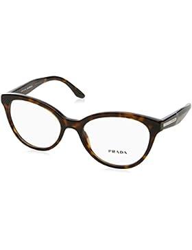 Prada 0PR 05UV, Monturas de Gafas para Mujer