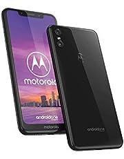 Motorola Moto One 4GB 64GB Black