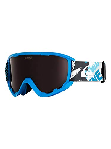 Quiksilver Sherpa-Máscara Snowboard/Esquí Hombre