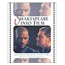 Shakespeare into Film (Facts on File Encyclopedia of American History)