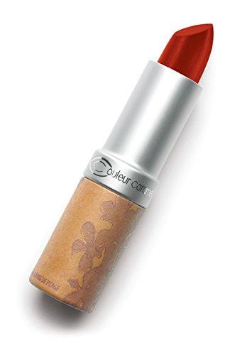 Couleur Caramel - Rouge à Lèvres n°263 Rouge Profond