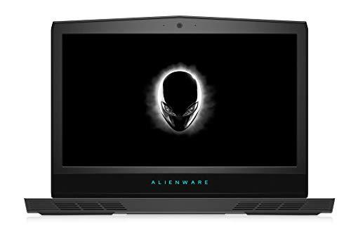 Alienware 17 R5 17.3 Inch Anti-Glare Gaming Laptop (Silver) (Intel Core i9-8950HK, 32 GB RAM, 256 GB RAM + 1 TB HDD, QHD 120 Hz TN+WVA, 400-Nits NVIDIA G-SYNC, Nvidia GTX 1080 8 GB, Windows Home)