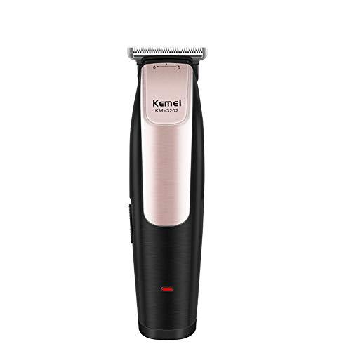 Anera Elektrische Haarschneidemaschine, 2-in-1, wiederaufladbar, elektrisch, Schnitzmesser, Rasierer, Haarschneider, Epilierer