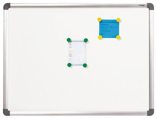dahle-96111-basic-ip-wandtafel-magnetisch-alurahmen-90-x-120-cm-weiss-emailiert