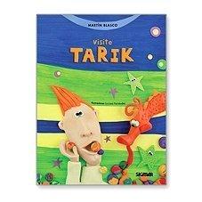 Visite Tarik/Visit Tarik (Cosmicos/Cosmic) por Martin Blasco
