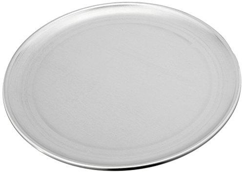 American Metalcraft ctp-series Coupe Stil Pizza Pfannen, silber (verschiedene Größen), 12.05