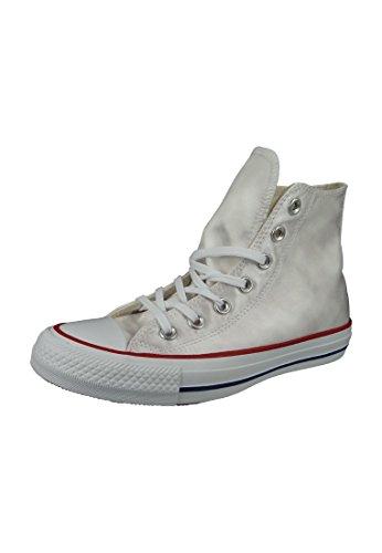 Converse Chucks 553426C CT AS Sheenwash Weiss White Vaporous Gray White Vaporous Gray