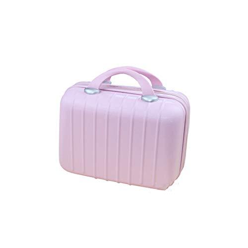 SNH Portatile cosmetica Valigetta Professionale Attrezzi di Bellezza Piccola Valigia Box,#1