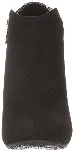 Xti 30265, Bottes Classiques femme Noir