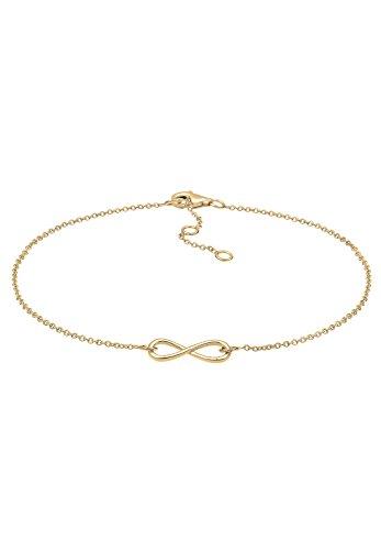 Elli Damen-Tennisarmbänder  0707242314_25 - 25cm Länge