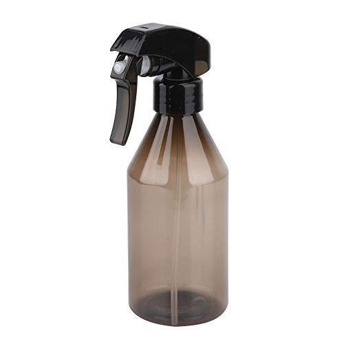 Aromatherapie-garten (Plant Mister, 300 ml Kunststoff-Blumensprühflaschen, Nachfüllbehälter für kleine Garten-Abzugsprühgeräte für ätherische Öle, Reinigungsprodukte oder Aromatherapie(Braun))