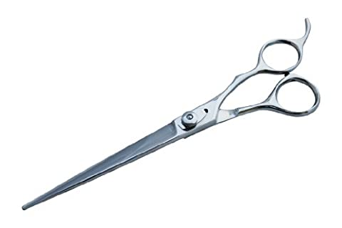 Pets Grooming Straight Scissors/ Dogs/ Cats Scissors 8