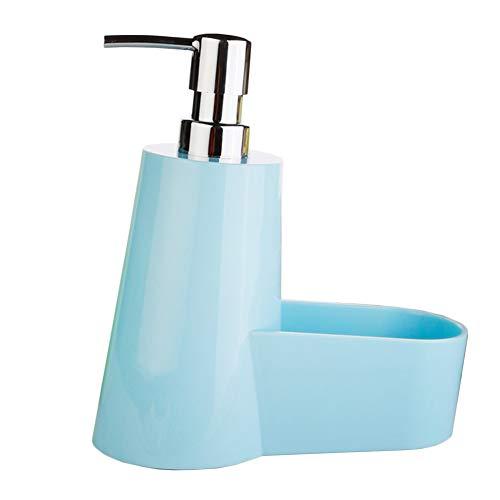immer Liquid Lotion Spender Pumpe zinntheken Geschirrspülmittel Hand Seife Seifenspender aus Kunststoff ()