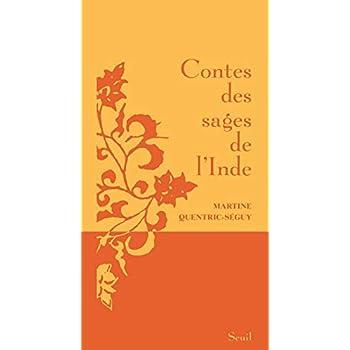 Contes des sages de l'Inde