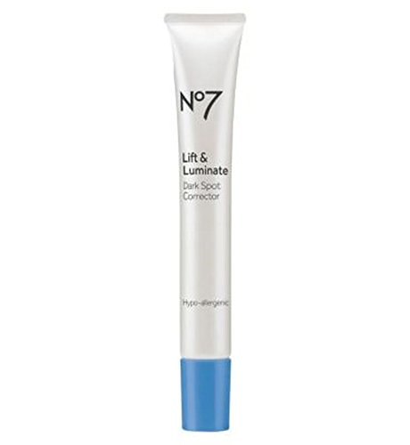 No7 Lift & Luminate Correcteur Tache Sombre - Lot De 2