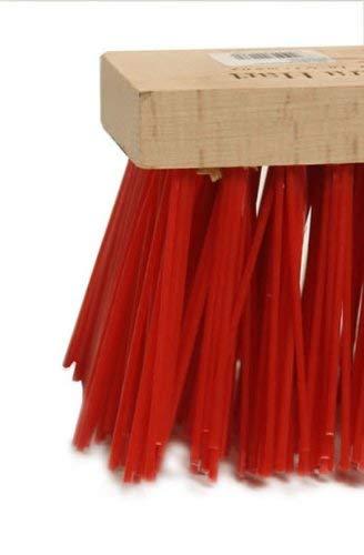Zoom IMG-3 eifi 2401723 elaston pennello spazzatrice