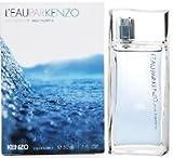 Kenzo L'Eau par Kenzo pour Homme Eau De Toilette (50 ml Spray)