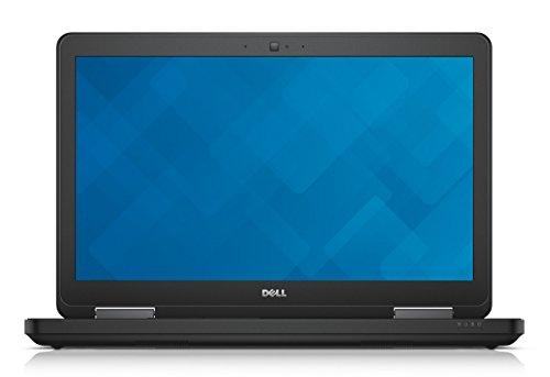 Dell Latitude E5540 15.6-inch Notebook (Intel Core i5-4300U 1.90GHz, 4GB RAM, 500GB HDD, DVDRW, WLAN, Bluetooth, Webcam, Integrated Graphics, Windows 7 Professional)