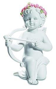 KATERINA PRESTIGE - Juego de 2 ángeles con Arco