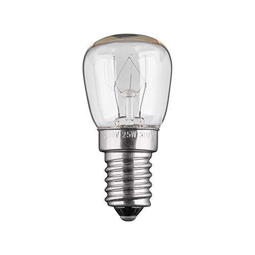 GOOBAY Ampoule pour Four, 15 W Puissance Absorbée