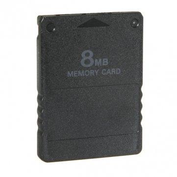 8 Mo de Bheema carte mémoire pour Playstation 2 PS2