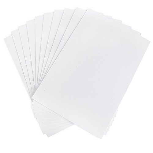 kraftzr-pack-of-5-white-a4-size-eva-without-adhesive-foam-sheets-for-crafts-home-office-party-decora