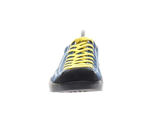 Scarpa Uomo Trekking 32608 350 Mojto tresh Blu/Giallo