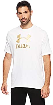 Under Armour Men's DUBAI GRAPHIC TEES AND T-SH
