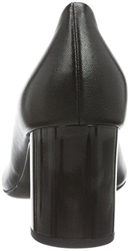 HÖGL 3-18 5000, Scarpe con Tacco Donna Nero (Schwarz0100)