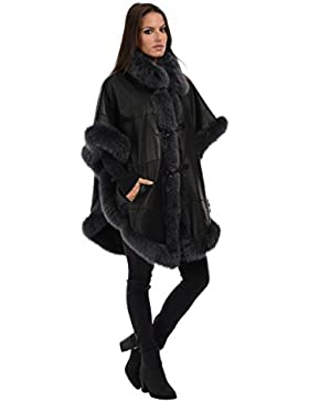 Intuitions Paris - Poncho PONSHAPE - Mujer