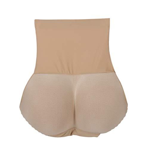 FENTINAYA Sexy Dessous Lady Hip Butt Booster Nahtlose gepolsterte Enhancer Booty Panty Frauen Unterwäsche Shaper -