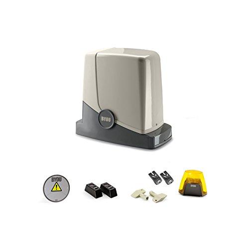Byou-9592409-Para-el-deslizamiento-kit-puerta-beige