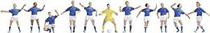 NOCH - 15975 - vía H0 - Italia Equipo de Fútbol