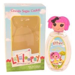Lalaloopsy Eau De Toilette Spray (Crumbs Sugar Cookie) By Marmol & Son (Crumb Sugar Cookie)