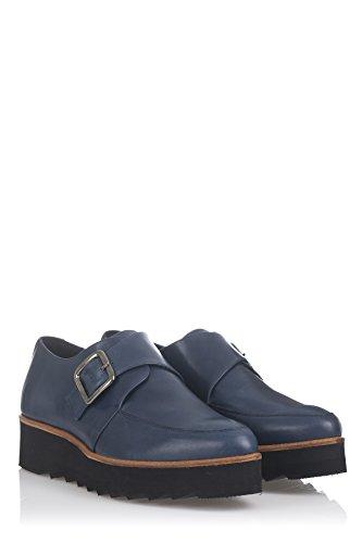 Laura Moretti - Bugy Shoes, scarpe Donna Blu