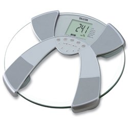 Tanita BC532 - Innerscan Body Composition Monitor (Referenz: BC532) - Innerscan Body Composition Monitor
