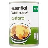 Waitrose Essentials Chilled Custards