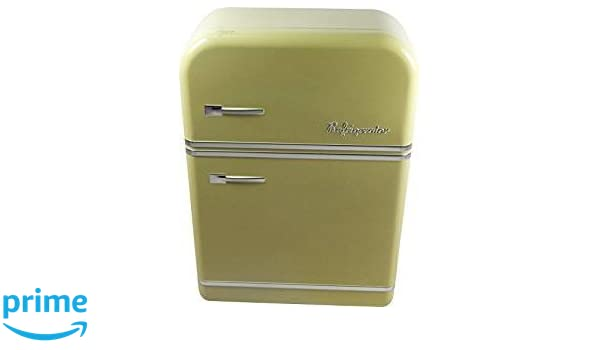 Retro Kühlschrank Gelb : Boltze gruppe gmbh vorratsdose im kühlschrank retro design dose