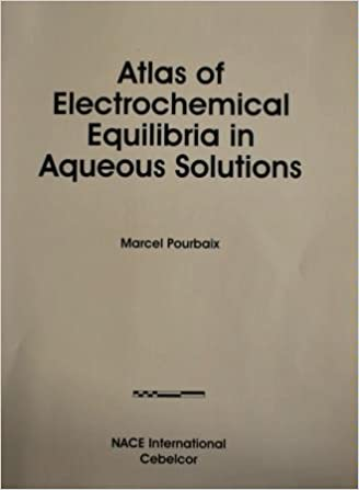 Atlas of electrochemical equilibria in aqueous solutions amazon atlas of electrochemical equilibria in aqueous solutions amazon marcel pourbaix 9780915567980 books ccuart Gallery