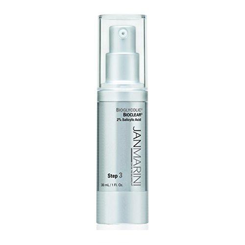 Jan Marini by Bioglycolic Bioclear Face Lotion --30ml/1oz by Jan Marini Skin Research