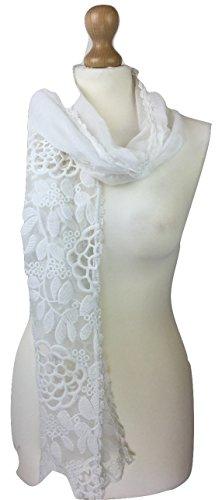 Isabelle Boutique - Ensemble bonnet, écharpe et gants - Femme Style 4