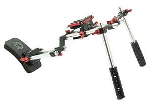 Digibuys - Monture Support Kamerar Socom Vidéo Stabilisateur Epaule Plate-Forme DSLR Support Vidéo UK