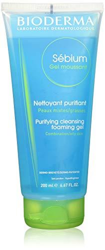 Scheda dettagliata Bioderma Sebium Purifying Cleansing Foaming gel 200ml