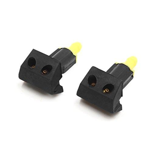 330 mm // 330 mm Spazzole tergicristallo Kit per parabrezza anteriore - 5902538544467 autista + passeggero