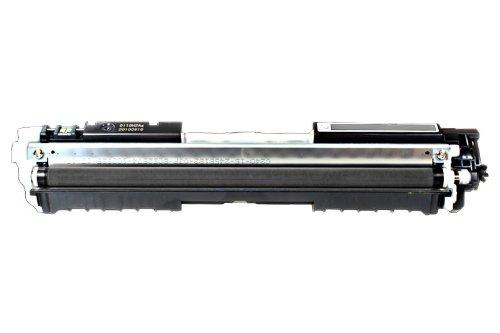 Preisvergleich Produktbild HP - Hewlett Packard Color LaserJet Pro CP 1025 (126A / CE 310 A) - kompatibel - Toner schwarz - 1.200 Seiten