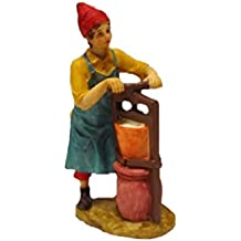 Viscio Trading Figuras Belén CM18carpintero 00895